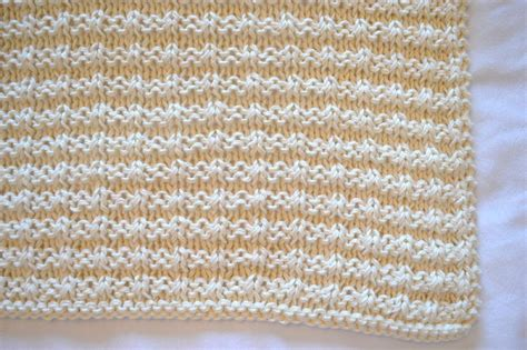 waffle blanket knitting pattern simple waffle baby blanket knitting pattern by gray