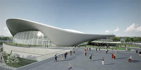 world renowned architects world renowned architect zaha hadid dies at 65 news and