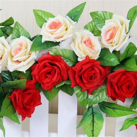 wholesale garlands buy wholesale silk flower garlands from china silk