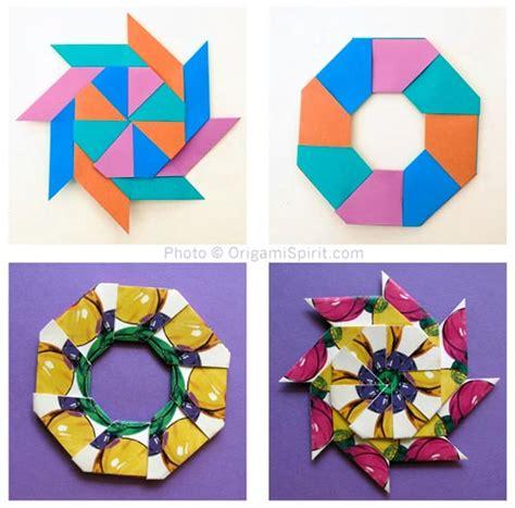 easy origami toys origami models origam spirit leyla torres