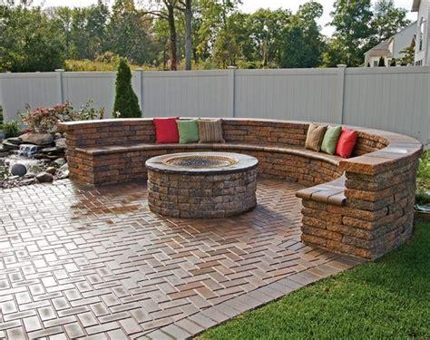 brick patio designs with pit brick patio furniture brick patio designs with