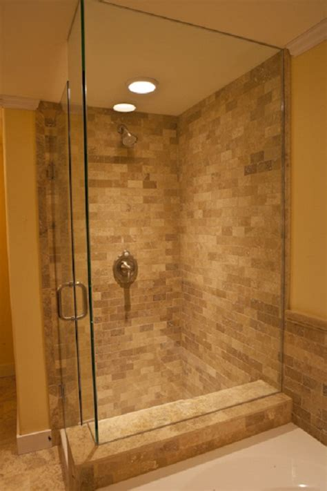 bathroom tile shower pictures tips for a shower tub combination ideas this for all