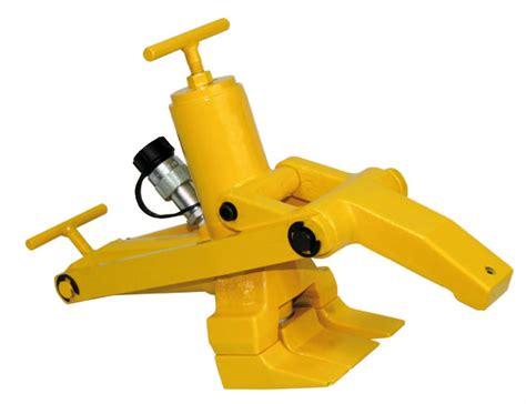 hydraulic bead breaker tool otr tyre hydraulic bead breaker hydraulic bead
