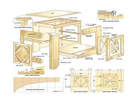 diy garage storage cabinets plans plans for garage cabinet image mag