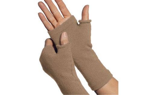 Limbkeepers Non Compression Gloves Fingerless Pair