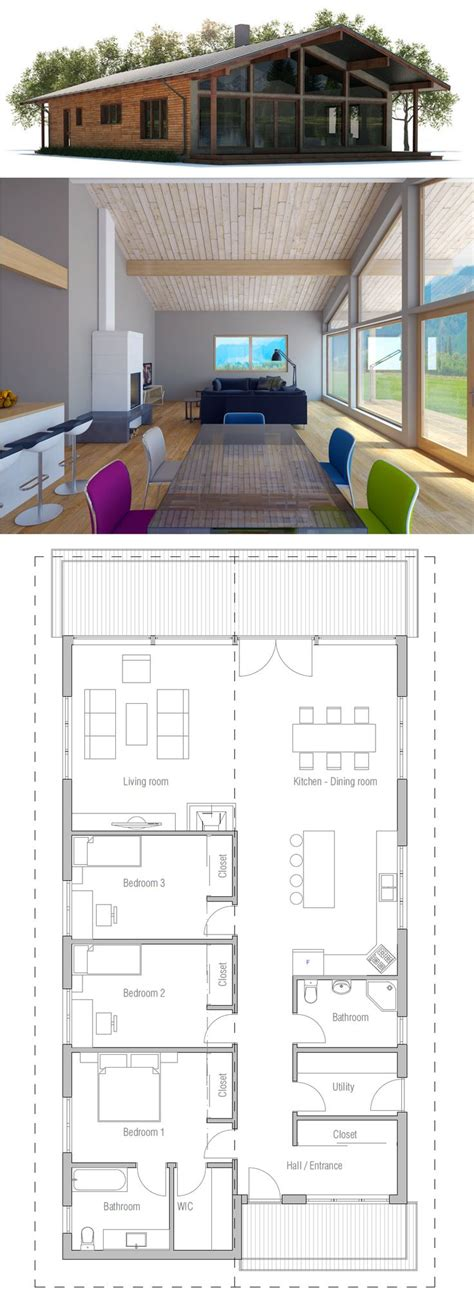 narrow lake house plans best 25 narrow house plans ideas that you will like on