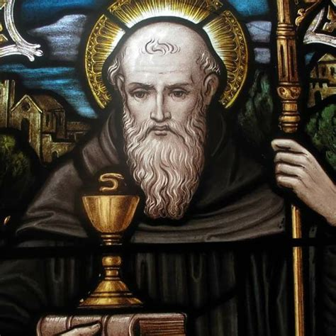 st benedict communio bearing with one another in every