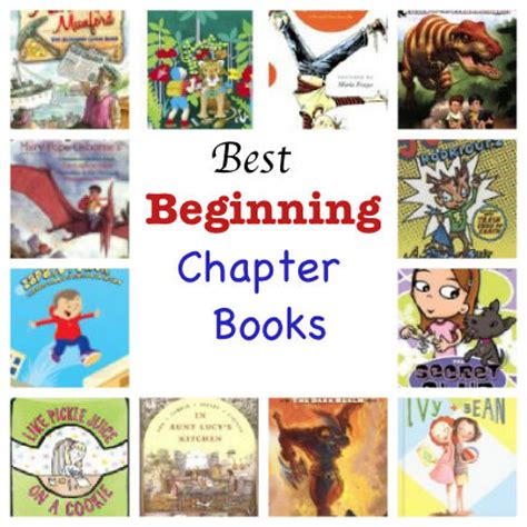 easy picture books top 10 best beginning chapter book series ages 6 9