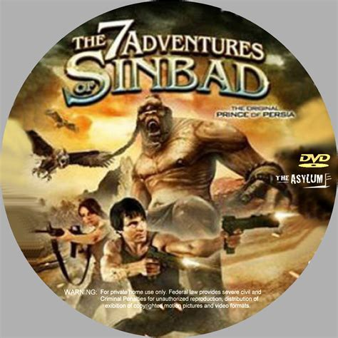 adventures of sinbad images