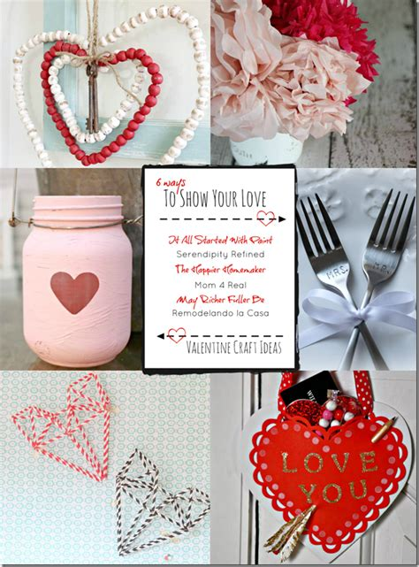 valentines day craft ideas for craft ideas