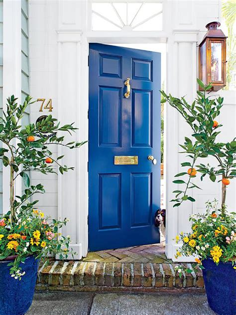 yellow front door feng shui are blue and black colors feng shui for your front