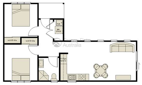 2 bedroom flat designs 2 bedroom flat archives flats australia