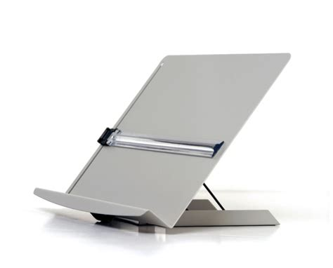 desk stand for papers copy holders humanscale