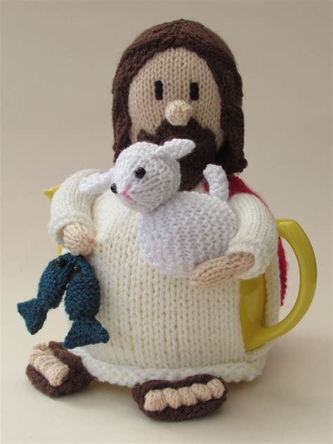 tea cozy knitting pattern easter tea cosy jesus tea cosy knitting pattern to knit