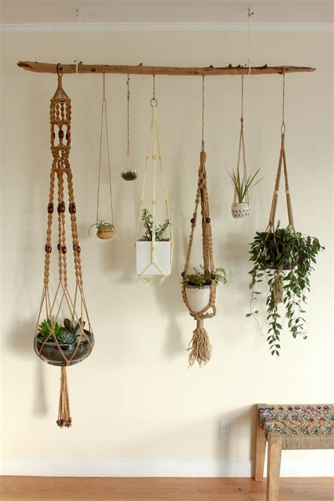 diy hanging planters 25 best ideas about diy hanging planter on