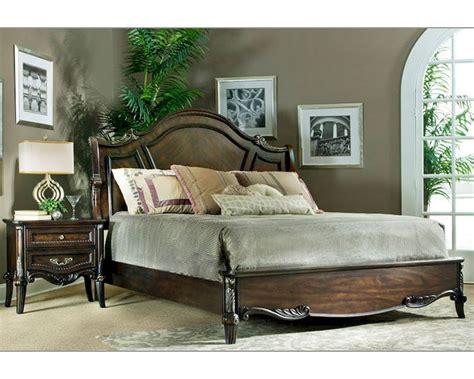 fairmont bedroom furniture fairmont designs panel bedroom set le marias fa s7015set