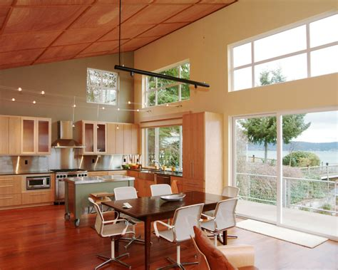 cathedral ceiling kitchen lighting ideas 5 golden for lighting high ceilings all things