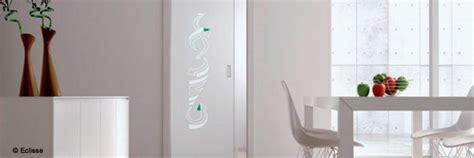 une porte int 233 rieure de verre vivre ma maison