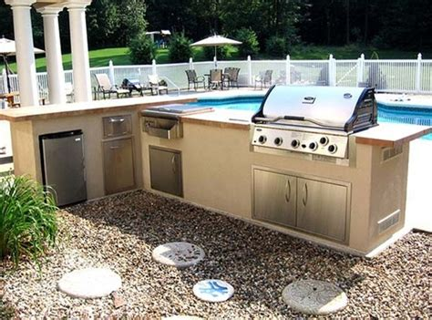outdoor kitchen designs with pool outdoor kitchens room decorating ideas home decorating