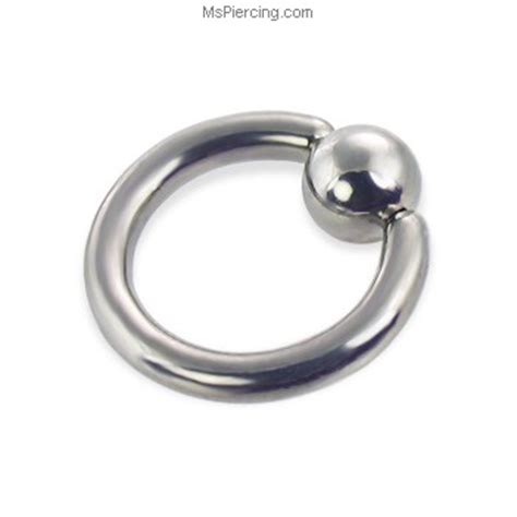 captive bead ring captive bead ring 10 ga at mspiercing