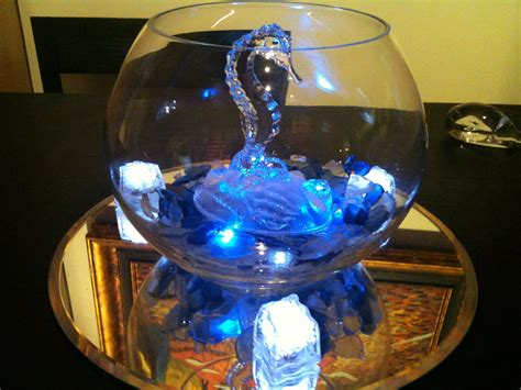 centerpiece water centerpiece ideas drgomps s