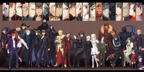 fate zero fate zero wallpaper and background 2046x1024 id 182789