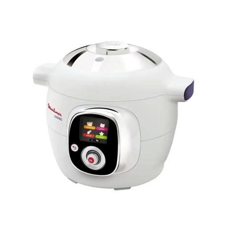 robot de cocina moulinex cookeo con tecnolog a de alta presi n robot de cocina moulinex cookeo ce7011 las mejores