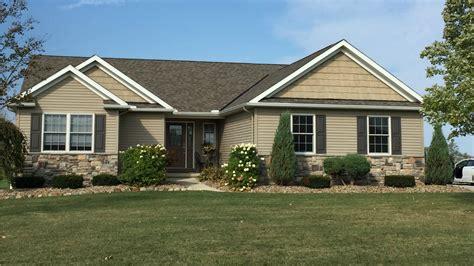 custom home plan sle home plans maranatha custom homes