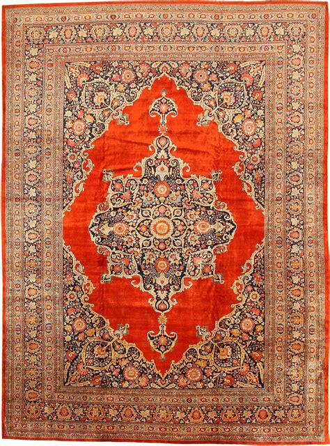 iranian rugs file antique silk tabriz rug 7991 nazmiyal jpg