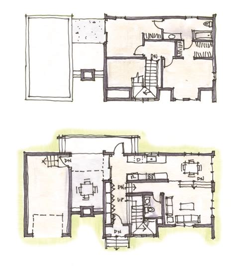 compact house design compact house concept wolfgram architecture and design