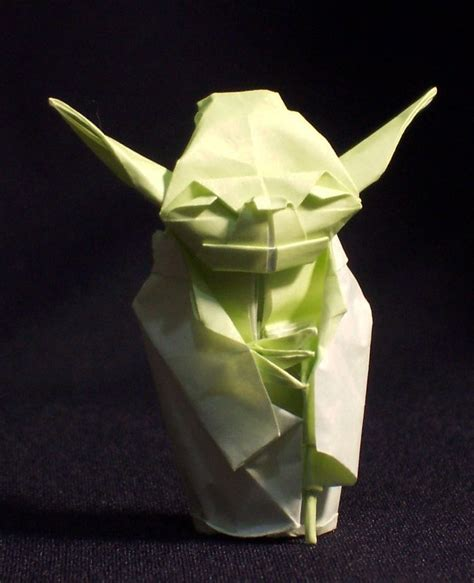 how to make yoda origami origami yoda 171 embroidery origami
