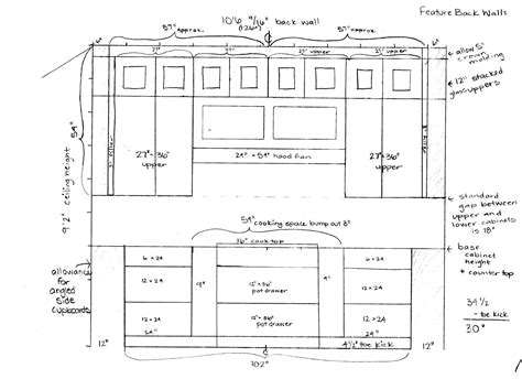 kitchen cabinets plans pdf diy kitchen cabinets plans dimensions