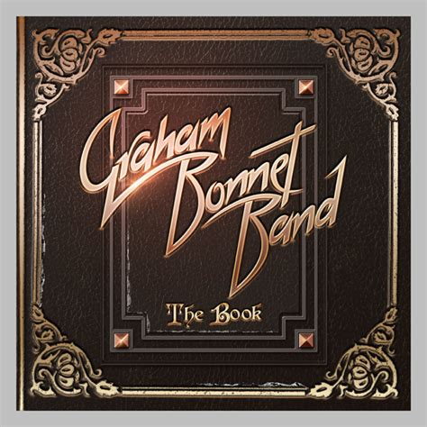 picture book band the highway graham bonnet band the book