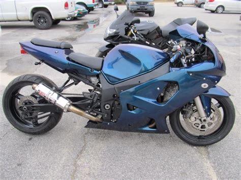 2001 Suzuki Gsxr by 2001 Gsxr600 Motorcycles For Sale