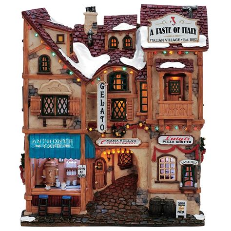lemax uk lemax a taste of italy facade 35855 163 40 59 from