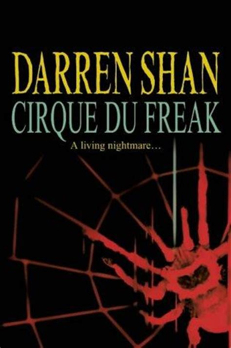 cirque du freak cirque du freak book cirque du freak wiki the