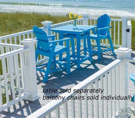 Seaside Casual Adirondack Chair by Seaside Casual Classic Adirondack Chairs