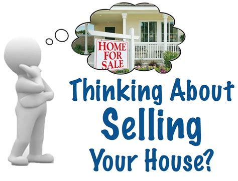 for to sell things to consider when selling your house denver