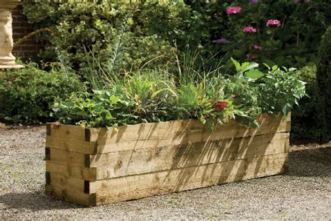 narrow beds buy narrow caledonian raised bed delivery by crocus