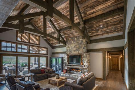 home interior images photos timber frame timber frame home interiors new energy works