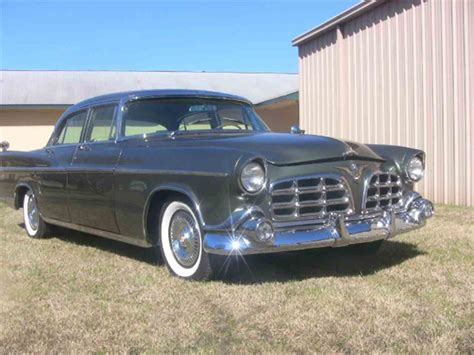 1956 Chrysler For Sale 1956 chrysler imperial for sale classiccars cc 963656
