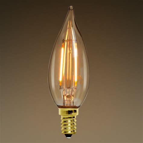 led chandelier bulbs dimmable 3 5w led chandelier bulb 2400k lifebulb 10108