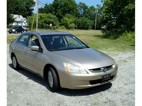 used 2003 honda accord for sale by owner in randolph nj 07869