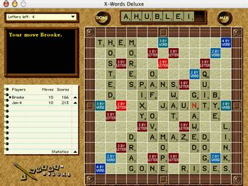 scrabble words using x atpm 8 08 reviews scrabble and boggle
