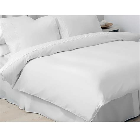 white bedding set white set 28 images white bed in a bag lookup