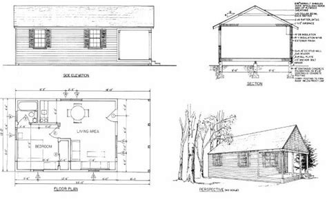 guest cabin floor plans log home plans 40 totally free diy log cabin floor plans