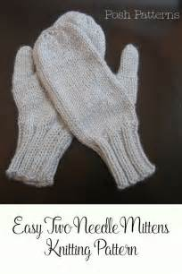 easy toddler mitten knitting pattern 217 best images about mittens on free pattern