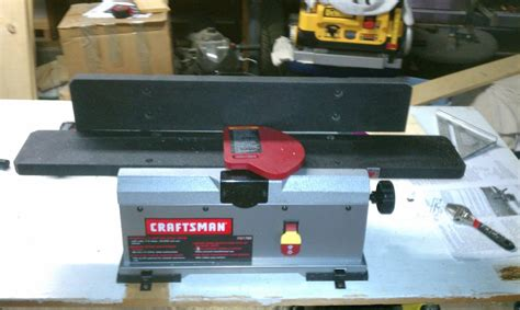 woodworking jointer reviews review great jointer by zer0bot lumberjocks