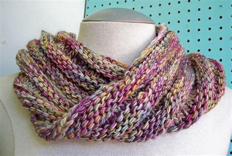mobius cowl free knitting pattern free easy mobius cowl pattern knitting patterns