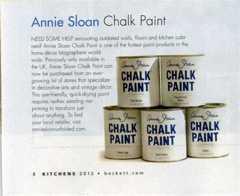chalk paint everything january 2012 the purple painted